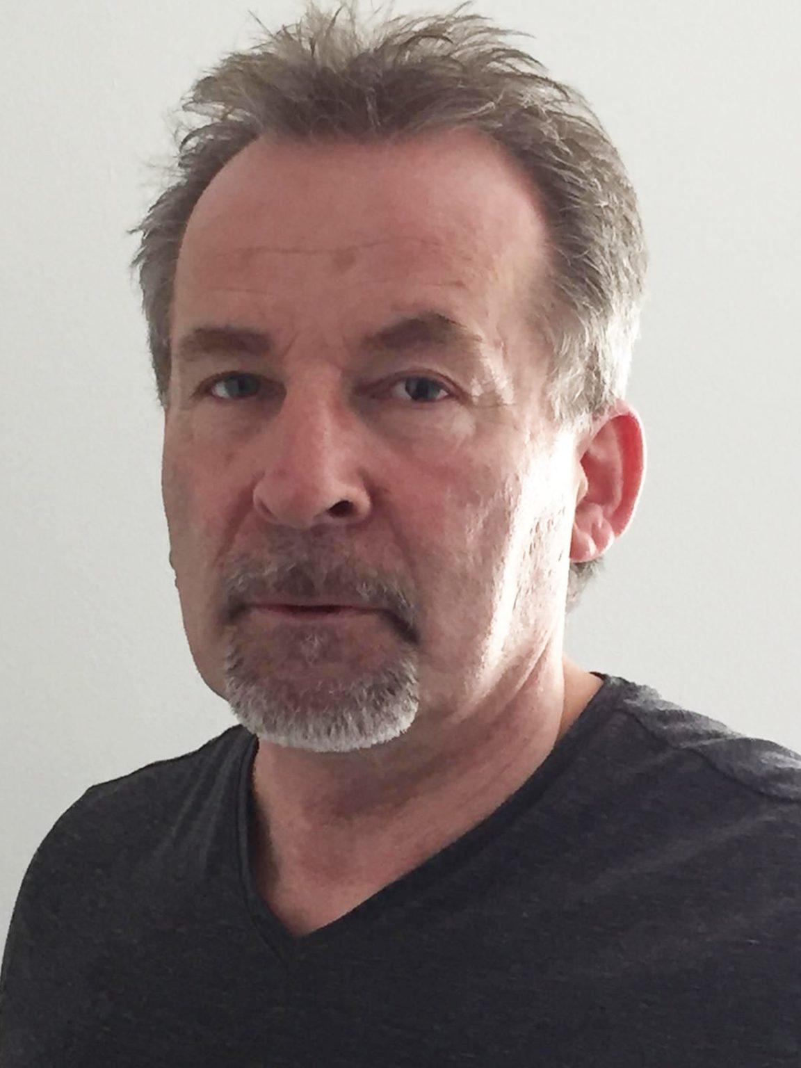 Frank Schmidt - Geschäftsführer bei Profil Gebäudereinigung