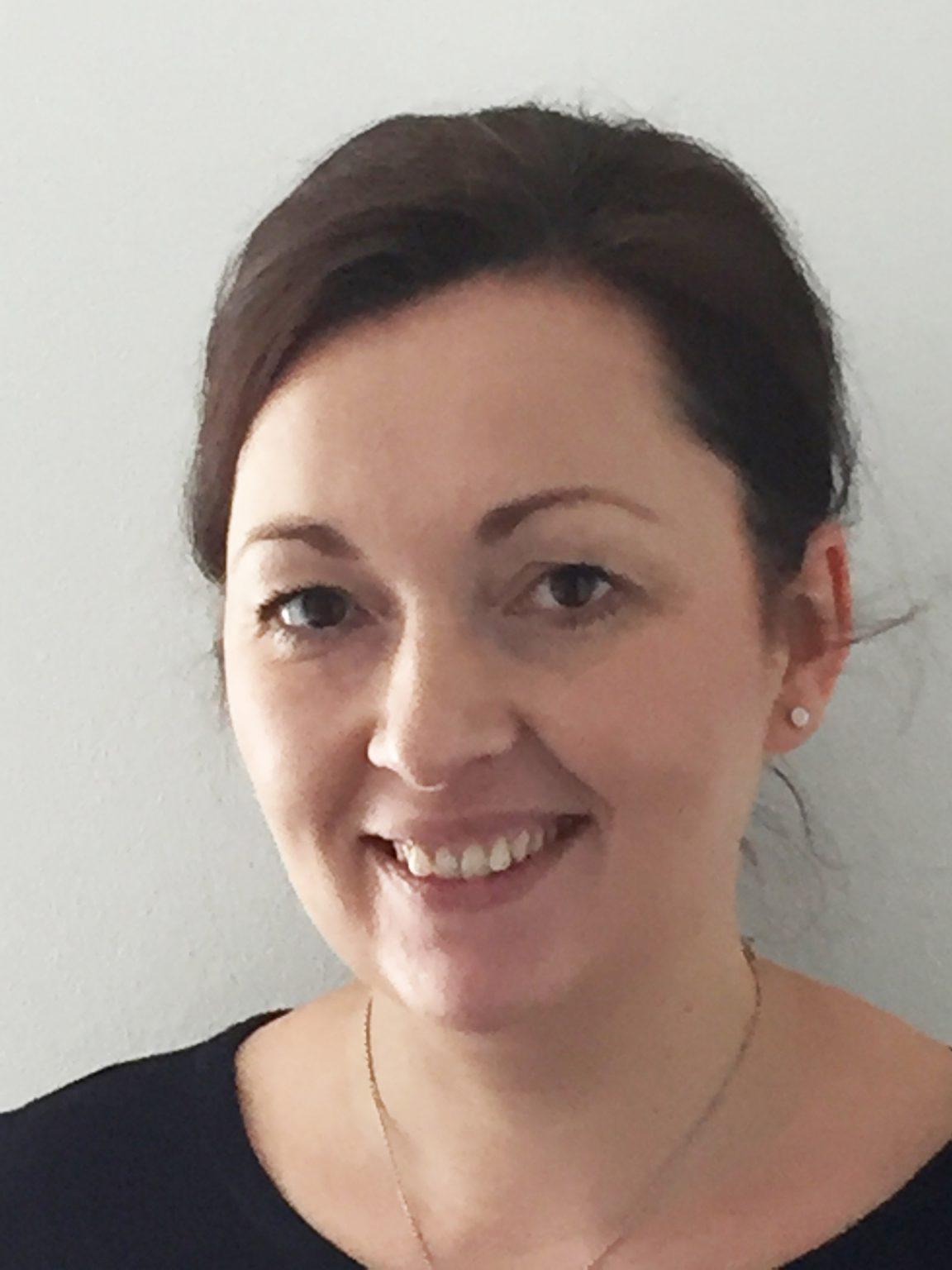 Marina Sterger - Kundenbetreuerin bei Profil Gebäudereinigung